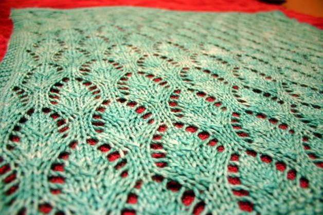 Chalice Blanket 5